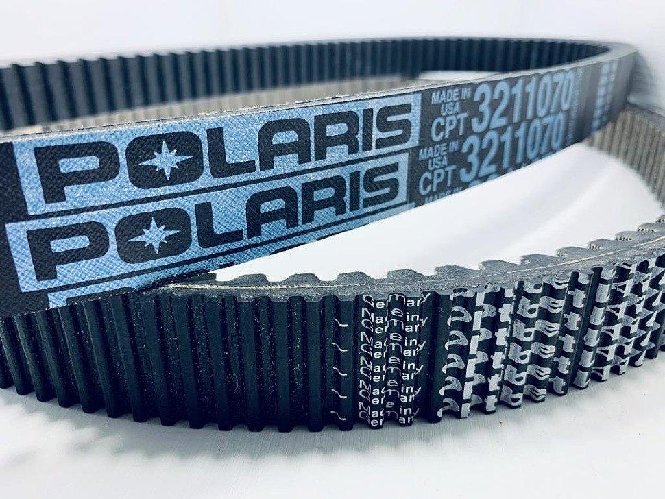 Сравнение Polaris 3211070 с Оптибелт